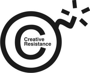 Creative Resistance logo