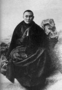 Agvan Dorjiev