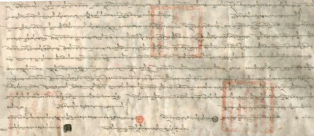 Tibet Mongolia Treaty of 1912