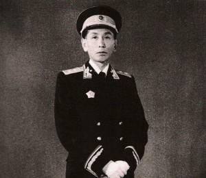 Ngapo Ngawang Jigme