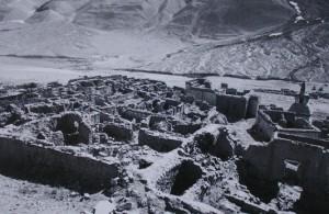 Rongbuk Monastery 1981