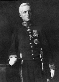 查尔斯·贝尔爵士。
