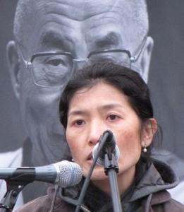 4. Ngawang Sangdrol